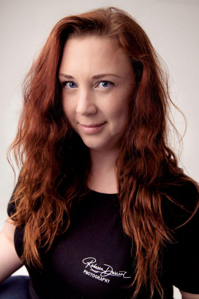 Rebecca Durrant - Photographer