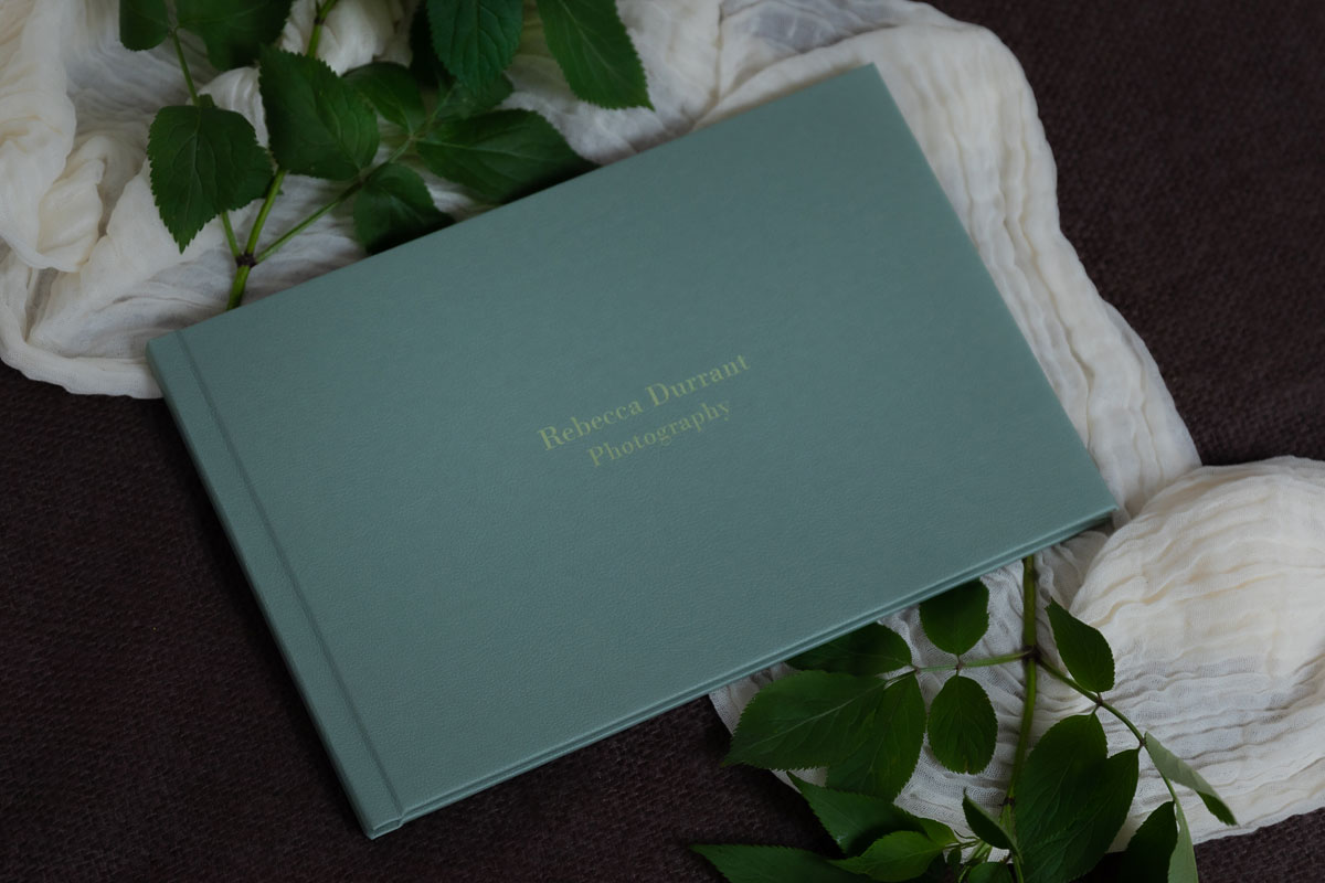 Photobook - Professional Family Photography Norwich